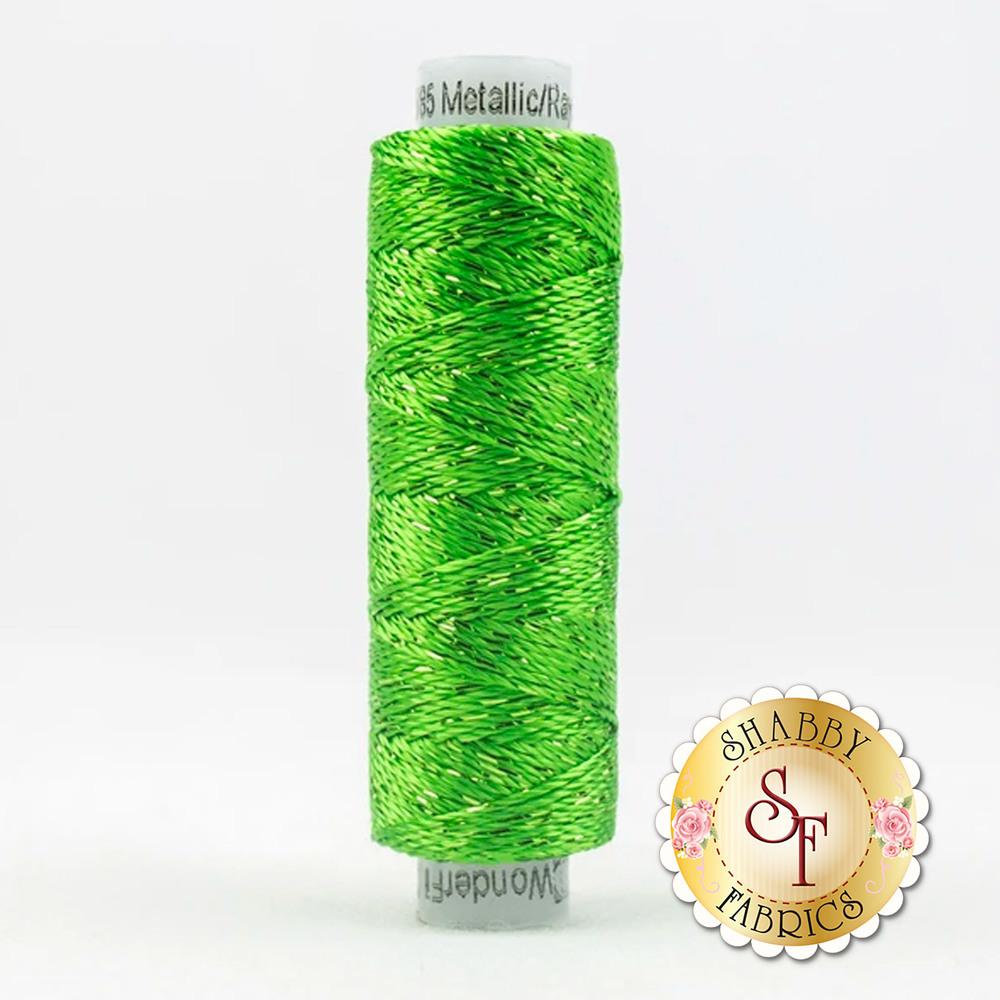 Spool of Dazzle Thread DZ4146 Greenery | Shabby Fabrics