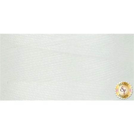 Sew Sassy #3370 Simply White 100 yd. Spool