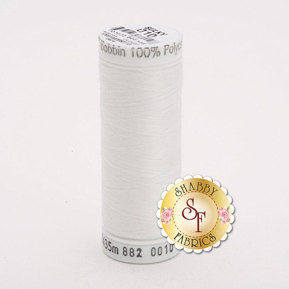 Sulky Bobbin Thread - White 882-0010