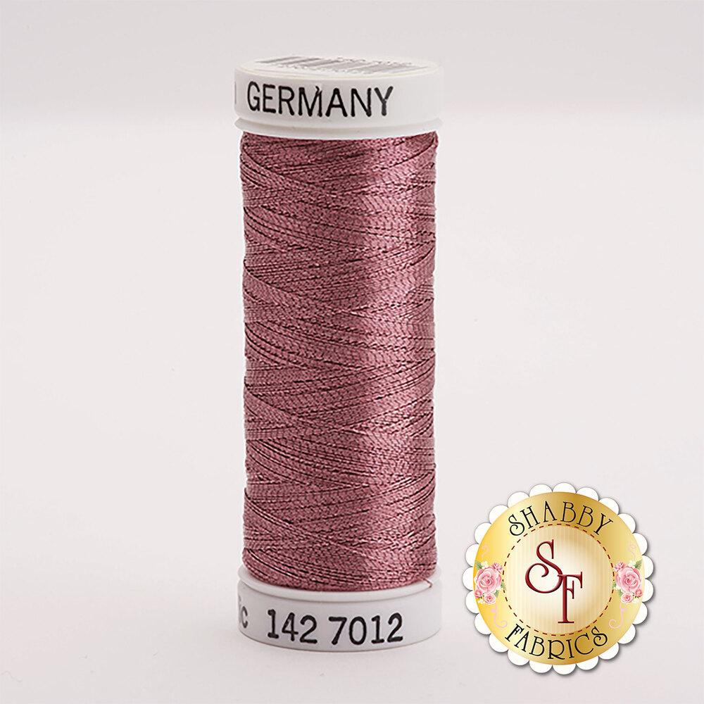 Sulky Original Metallic #7012 Lavender 165 yd Thread