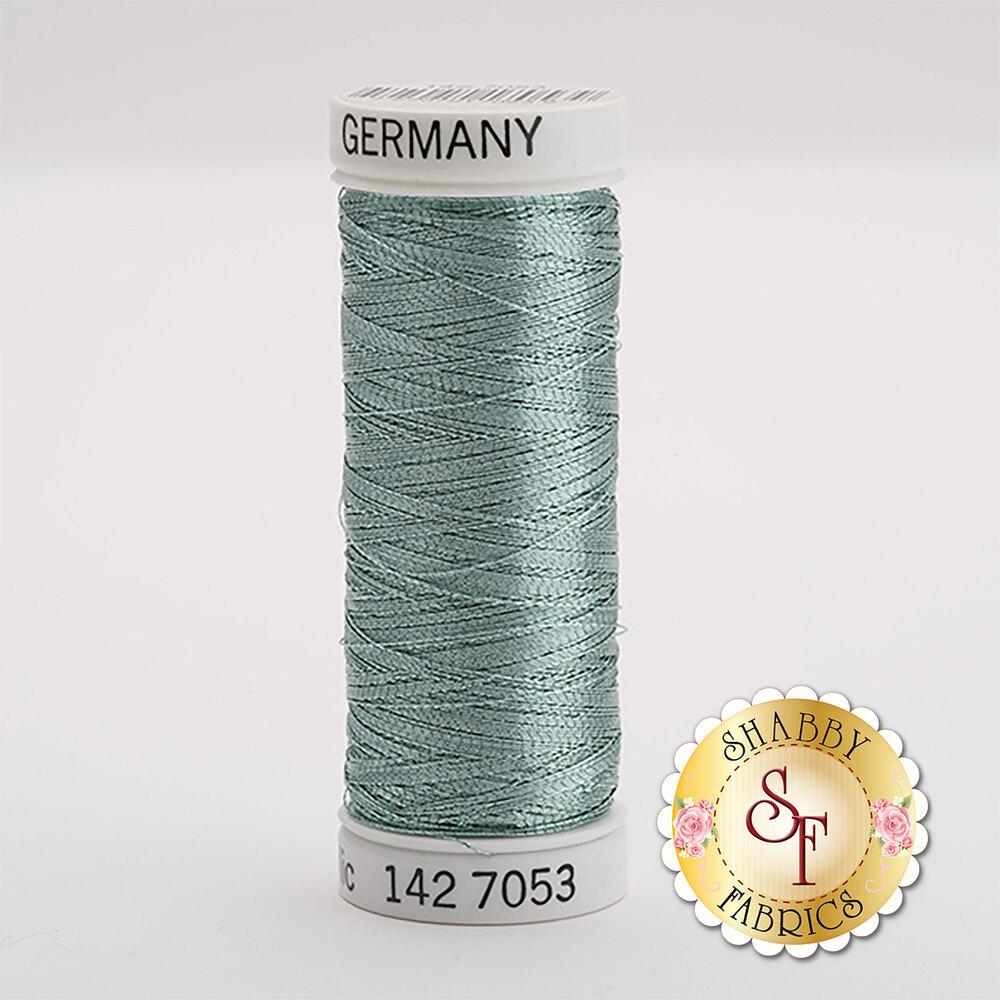 Sulky Original Metallic #7053 Mint 165 yd Thread