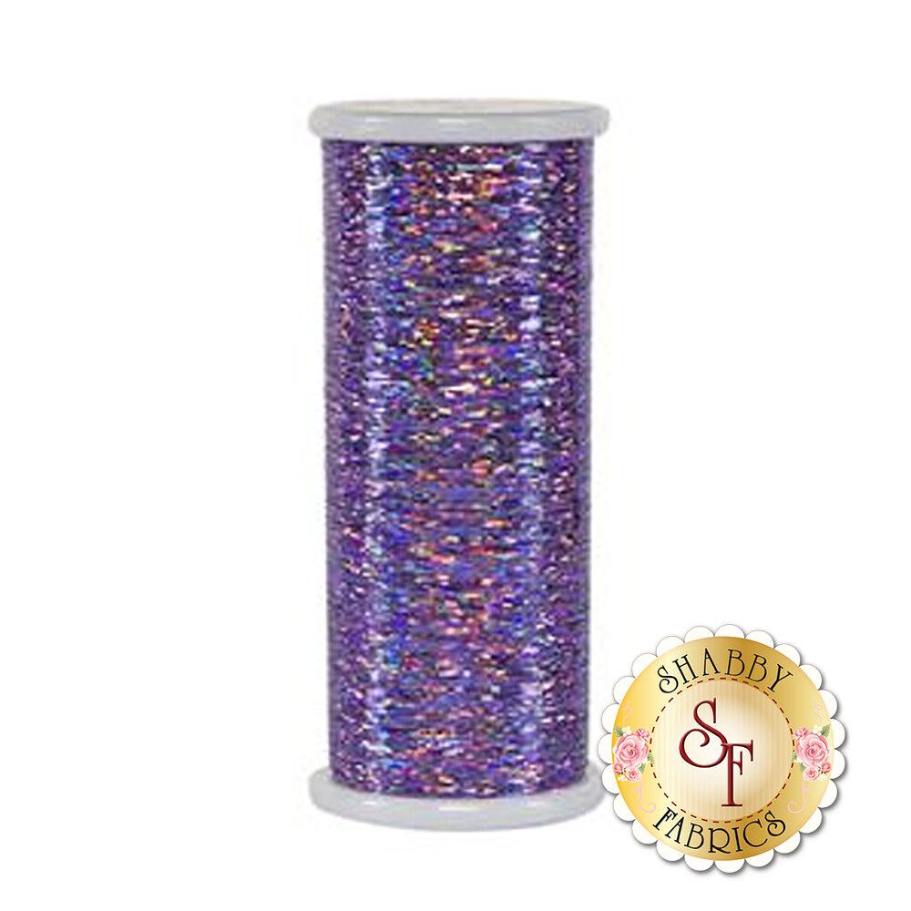 Superior Glitter Thread - #101 Light Purple 400yds