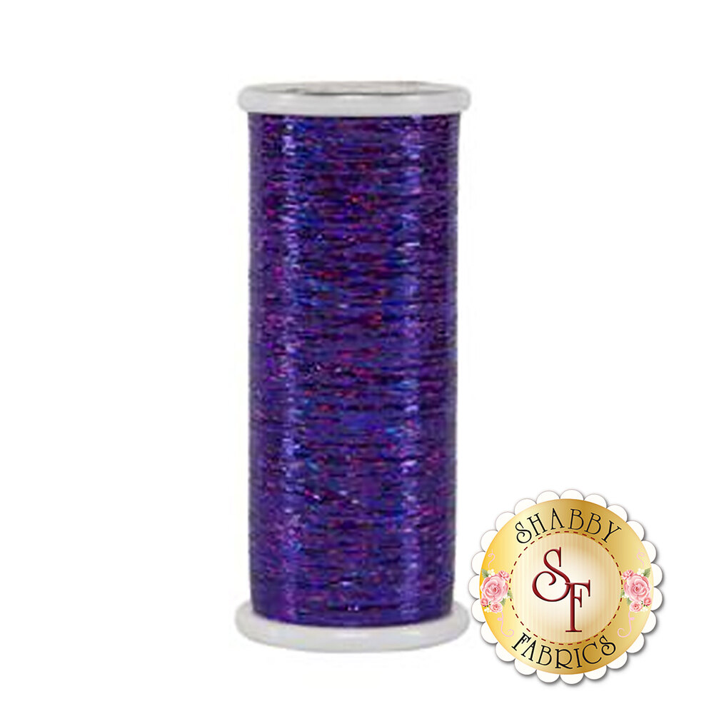 Superior Glitter Thread - #106 Orchid 400yds