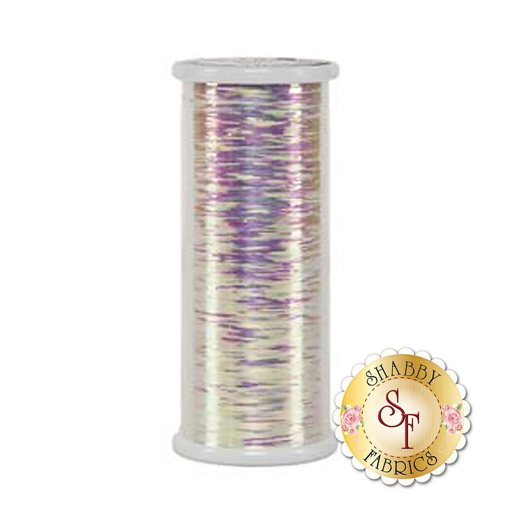 Superior Glitter Thread - #111 Pearl/Crystal 400yds