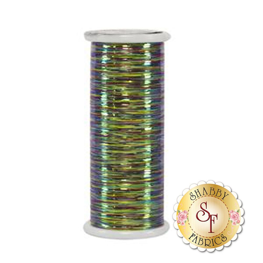 Superior Glitter Thread - #114 Rainbow 400yds