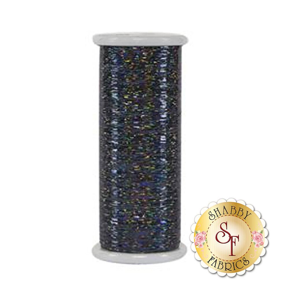 Superior Glitter Thread - #207 Midnight 400yds