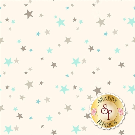 Guess How Much I Love You Flannel Y2323-2 by Clothworks Fabrics