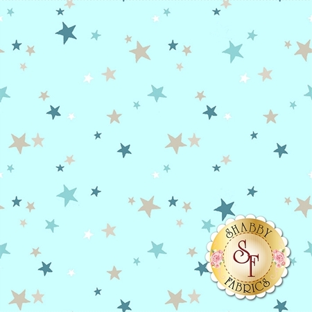 Guess How Much I Love You Flannel Y2323-32 by Clothworks Fabrics