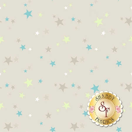 Guess How Much I Love You Flannel Y2323-61 by Clothworks Fabrics