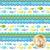 Go Fish 22723-10 by Northcott Fabrics