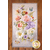 Butterfly Haven Chenille Rug Secondary Image Three