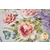 Butterfly Haven Chenille Rug Secondary Image One