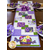 Easy Pieced Table Runner - May Angled Style Shot