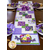 Easy Pieced Table Runner - May Full Runner with Napkins