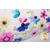Magic Pillowcase - Flutter, The Butterfly Close Up Fabric Details