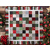 A closer look at the Holiday Charm Quilt in Homegrown Holidays