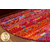 Slice Rug Kit - Kaffe Fasset - Lipstick Detail Image