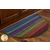 Slice Rug Kit - Woolies Flannel - Colors