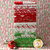Merry & Bright Ornament Club - Pre-Fused/Laser-Cut