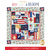 Red, White, & Bloom Quilt Kit - Sewing Version - RESERVE