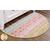 Coco Slice Rug displayed | Shabby Fabrics