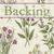 Floral Lavender Backing Image