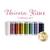 Unicorn Kisses Thread Set - 8pc  - RESERVE available at Shabby Fabrics