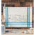 The adorable Hello Spring Vintage Kitchen Towel | Shabby Fabrics