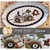 Vintage Trucks March Kit - In Wool