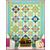 World of Blossoms BOM - Laser-Cut | Shabby Fabrics