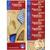 Adult Espadrille Wedge Soles - Sizes 5-10